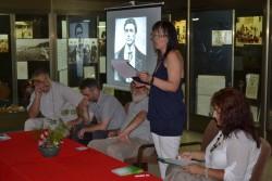 Кръгла маса, посветена на Левски, се проведе в Исторически музей – Правец
