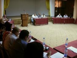 Информация за развитие на спорта ще се обсъжда в ОбС