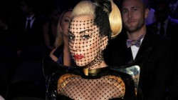 Скандална гола снимка на Лейди Гага изтече в интернет (снимка 18+)