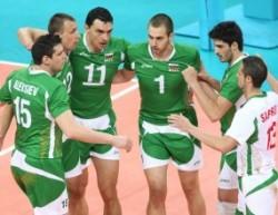 Българите в Лондон: Волейболистите сразиха 3-0 домакините