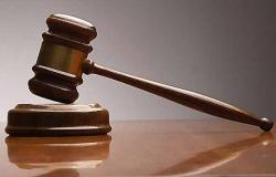 Съдът глоби 35-годишен за дребно хулиганство