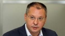 Сергей Станишев: Борисов нещо се е паникьосал