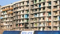 Изселиха ромите от Блока на ужасите в Плевен
