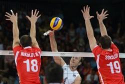 Българите в Лондон: Волейболистите ни ще играят за бронза