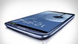 Samsung с патент за ароматен телефони