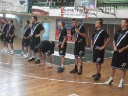 В Бургас решиха: Черноморец е готов за НБЛ