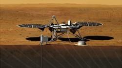НАСА планира да изстреля нов апарат на Марс през 2016 г