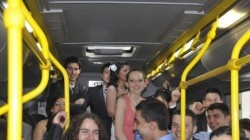Скандал. Дете пътува като багаж от Бургас за Шумен (снимка)