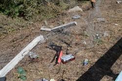52-годишен е загиналият снощи на магистралата