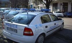 Софийски полицаи хванаха жител на с.Елов дол да краде от камион