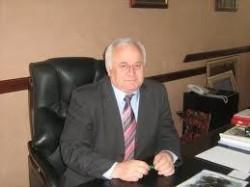 Георги Георгиев: Започваме да работим по идеята за обновяване на градския парк