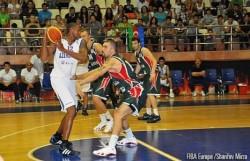 България запази минимални шансове за третото място