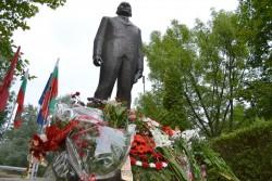 В Правец отбелязват 101 години от рождението на Тодор  Живков
