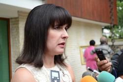 Евгения Живкова: Хората си спомнят с добро за Тодор Живков
