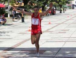 Христо Стефанов донесе втори медал за България в Каварна