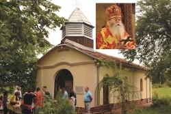 Ловчанският митрополит ще оглави празничната служба в събота