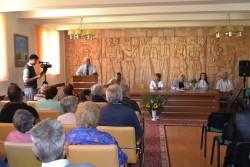 Започнаха срещите на кмета Георгиев с жители на населените места