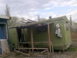 Иззеха незаконно ловно оръжие от фургон на ботевградчанин в с. Ябланица