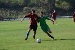 Юношите на Балкан завършиха 3-3 с Рилски спортист