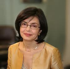 Меглена Кунева  ще представи екипа си за Ботевград на 12 октомври