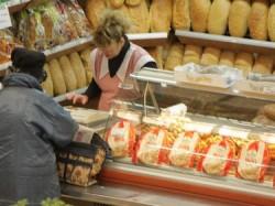 Основните храни са поскъпнали рязко през лятото
