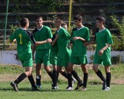 В събота отборите на Балкан играят със Сливнишки герой