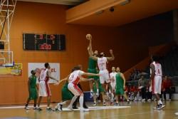 Балкан загуби от Лукойл в Правец  с 98-77