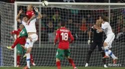 Чехия - България 0-0, нашите имаха шанс и за победа
