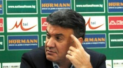 Синята коалиция: Само в Абсурдистан Борислав Михайлов може да иска втори мандат