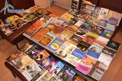 Библиотеката спечели поредния проект, по който ще осигури нови заглавия