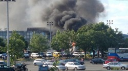 Бомбата в Бургас е българска
