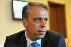 Емил Димитров: Благодарение на добрата политика на МЗХ, са спрени кражбите в горите