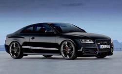 Пластична операция за Audi RS5