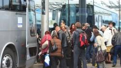 Забраниха окончателно превоза на багаж по автобусите