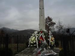 Етрополе се поклони пред паметта на загиналите руски воини и български опълченци