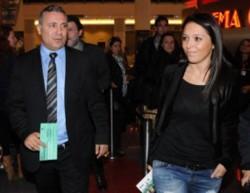 Стоичков забрани на щерка си да се снима гола