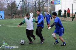 Първи резултати от 4 кръг на  Аматьорската футболна лига
