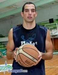 Бошко Йовович с първа тренировка
