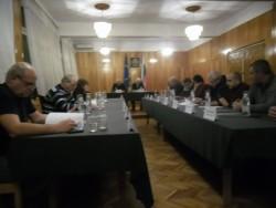 Решенията на извънредната сесия на Общинския съвет