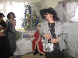 """Коледен дух и настроение в ЦДГ """"Еделвайс"""""""