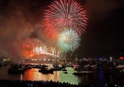 По света вече посрещнаха новата 2013 година