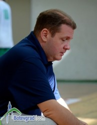 Александър Тодоров: Малко вероятно е Панич да играе срещу Левски