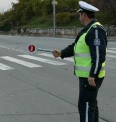 Ботевград на трето място по нарушения на пътя по време на празниците в София област