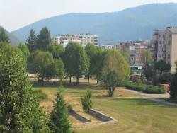 """Проект: """"Възстановяване на градските зелени зони в гр. Етрополе и гр. Бела Паланка"""""""
