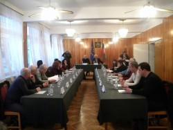 Общинският съвет се отчете за досегашната си дейност