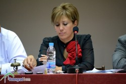 Йорданка Лалчевa поиска съветниците да посетят Саранск