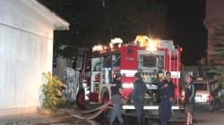 Мъж загина при пожар в краварник