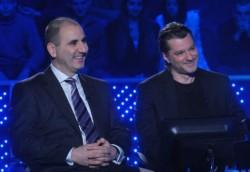 Цветан Цветанов и Куката сядат на стола на богатството