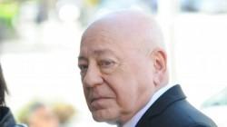 Почина Тодор Колев