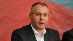 Сергей Станишев: БСП идва, пазете се!